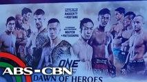 Dawn of Heroes | Sports U