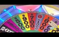 Wheel of Fortune (GSN) Weekend Getaways - Cindy, Patrice, David