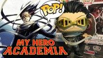 FUNKO MY HERO ACADEMIA POP! ANIMATION SHOTA AIZAWA ERASERHEAD (HERO COSTUME) VINYL FIGURE HOT TOPIC EXCLUSIVE