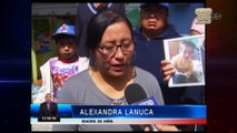 Detalles del rapto de Anahí que estuvo desaparecida por 10 días