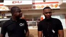 OM TV - AFFAIRE DJANGO CISSOKO / BOULANGERIE SAVEUR DU PAIN