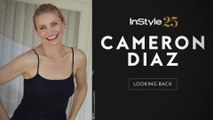InStyle 25: Cameron Diaz Looks Back at Her InStyle Covers