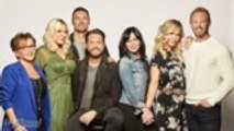 Here's How Much the 'BH90210' Cast Is Getting Paid   THR News