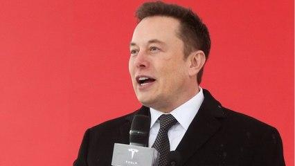 Execs Reporting To Tesla's Elon Musk Much More Likely To Quit Or Be Fired