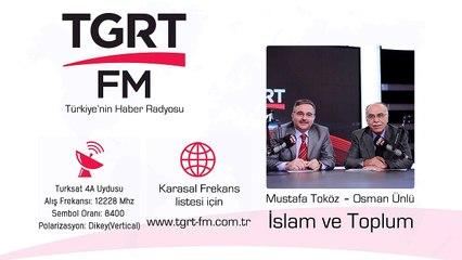 İslam Ve Toplum 20190815
