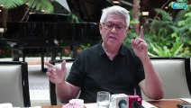 Ryan cayabyab talks about being a musician