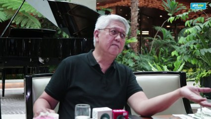 Ryan cayabyab talks about his son and daughter persue being a musician