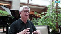 Ryan cayabyab talks about music industry