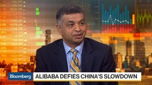 Alibaba Results Driven by 'Powerful, Secular Forces,' Analyst Says