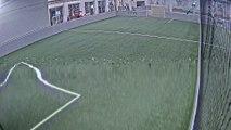 08/15/2019 20:00:01 - Sofive Soccer Centers Brooklyn - Santiago Bernabeu