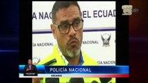 Convenio para fortalecer la seguridad en Quito