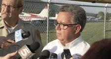 Elizabethton fire chief addresses Dale Earnhardt Jr.'s plane crash