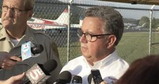 Elizabethton fire chief addresses Dale Earnhardt Jr.'s plane crash