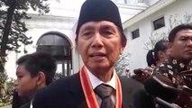 Diberi Penghargaan oleh Jokowi, Ini Kata eks Tersangka Korupsi Hadi Poernomo
