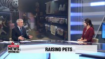 Costs of raising pets and changing pet market consumer trends