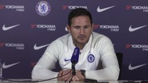 Good signs in Super Cup defeat - Lampard