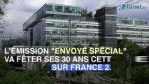 L'émission Envoyé Spécial d'Élise Lucet s'offre un remodelage