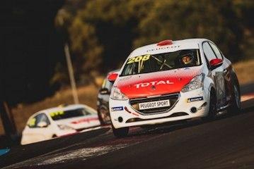 Essai Peugeot Racing Cup : major de promo