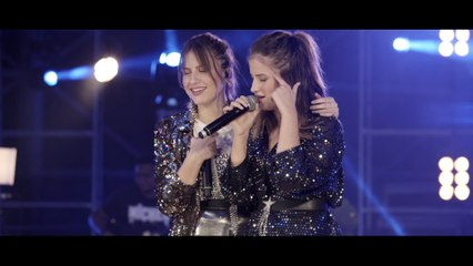 Julia & Rafaela - Antes Da Primeira Esquina