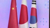 한·중·일 외교장관, 다음 주 베이징서 회담 / YTN