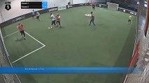 But de Equipe 1 (1-2) - Equipe 1 Vs Equipe 2 - 15/08/19 19:16 - Loisir Poissy (LeFive)