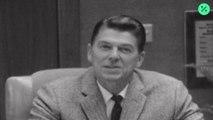 """Reagan llamó """"monos"""" a los africanos"""