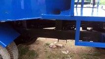 Xe trộn bê tông, sản xuất tại Thăng Long - 9 bao, 12bao - máy trộn giá rẻ