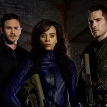 Killjoys Season 5 Episode 6 [Video Dailymontion] #Eps6