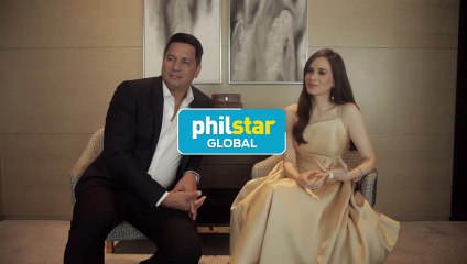 Living a happy life and staying active, Richard and Lucy Gomez shares beauty secrets