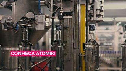 Vodka de Chernobyl