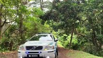 Dr Wan Azizah leaves The Dusun resort