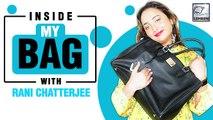 Khatron Ke Khiladi 10 Contestants Rani Chatterjee Bag Segment With Lehren