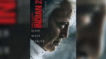Exclusive: Randy replaces Ravi Varman as the cinematographer in Kamal Haasan's Indian 2!