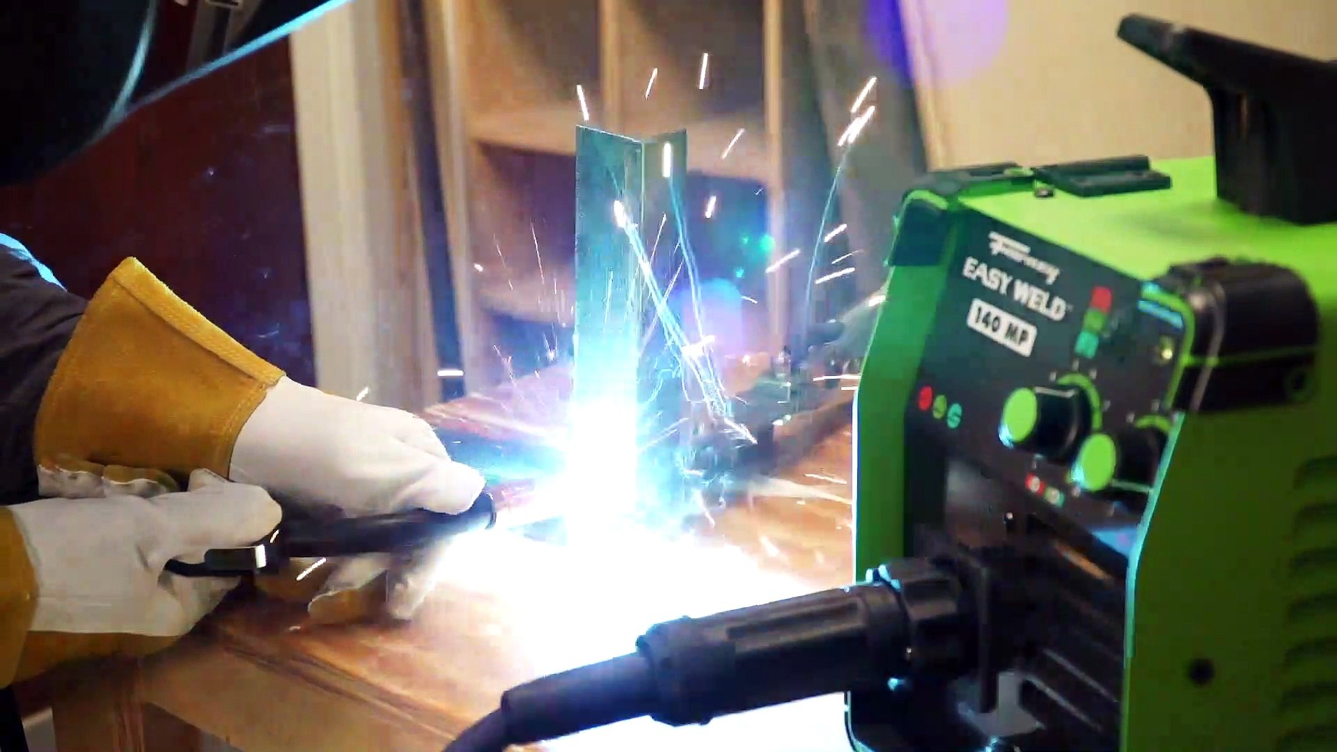 StuffWeLove Welding Products