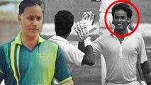 Chandrasekar passed away | கிரிக்கெட் வீரர் விபி சந்திரசேகர் மரணத்தில் சந்தேகம்.. போலீசார் விசாரணை!