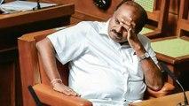 ಕೈ ನಾಯಕರು ಕುಮಾರಸ್ವಾಮಿ ಬಗ್ಗೆ ಹೇಳಿದ್ದೇನು? | H D kumaraswamya