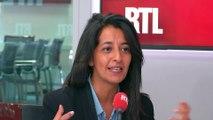 """Municipales à Paris : """"pas d'alliance avec Anne Hidalgo"""" dit Karima Delli sur RTL"""