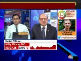 VR Sharma of JSPL on Q1FY20 numbers