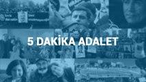5 Dakika Adalet: Cezaevlerinde işkencenin ardı arkası kesilmiyor, etkili soruşturma yapılmıyor