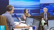"""Même s'il s'affiche avec Emmanuel Macron, Nicolas Sarkozy """"est avant tout sarkozyste et lui-même"""", avertit Roger Karoutchi"""