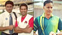Former Indian Cricketer VB Chandrasekhar Is No More || Oneindia Telugu
