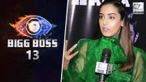 Srishty Rode Comments On Bigg Boss 13 | Exclusive Interview