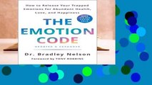 F.R.E.E [D.O.W.N.L.O.A.D] Emotion Code, The Best Sellers by