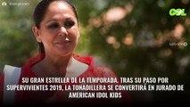 La impactante foto de Isabel Pantoja sin la dentadura postiza