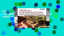 D.O.W.N.L.O.A.D  Today s Health Information Management: An Integrated Approach Best Sellers by
