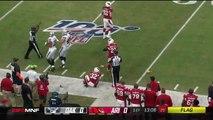 Raiders vs Cardinals NFL Preseason First Half Highlights _ NFL Highlights