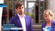 Eurozapping : découvrez les sujets qui ont fait l'actualité chez nos voisins européens