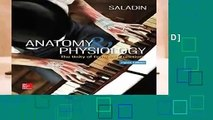 F.R.E.E [D.O.W.N.L.O.A.D] Anatomy   Physiology: The Unity of Form and Function Best Sellers by