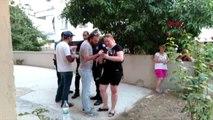 ANTALYA Kapkaç mağduru turist, yaşadıklarını çeviri programıyla anlattı