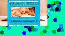 Full version  VACCINES ARE THEY REALLY SAFE  Are They Really Safe and Effective?  For Free